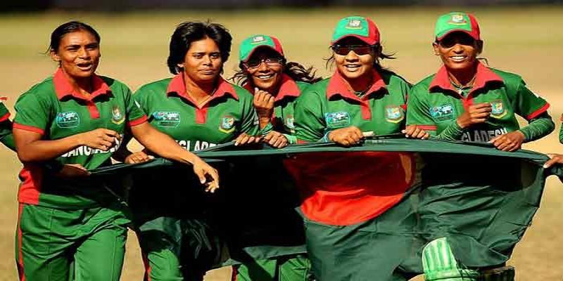 নারী ক্রিকেট দলকে ২ কোটি টাকা বোনাস দিচ্ছে বিসিবি।।