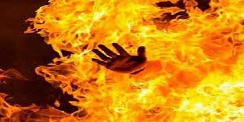 নারায়ণগঞ্জে এক নিঃসন্তান বৃদ্ধাকে হাত-পা বেঁধে পুড়িয়ে হত্যা॥