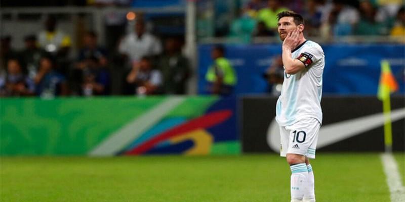 কোপা আমেরিকা ফুটবল॥প্রথমে ম্যাচে শক্তিশালী প্যারাগুয়েকে রুখে দিল কাতার