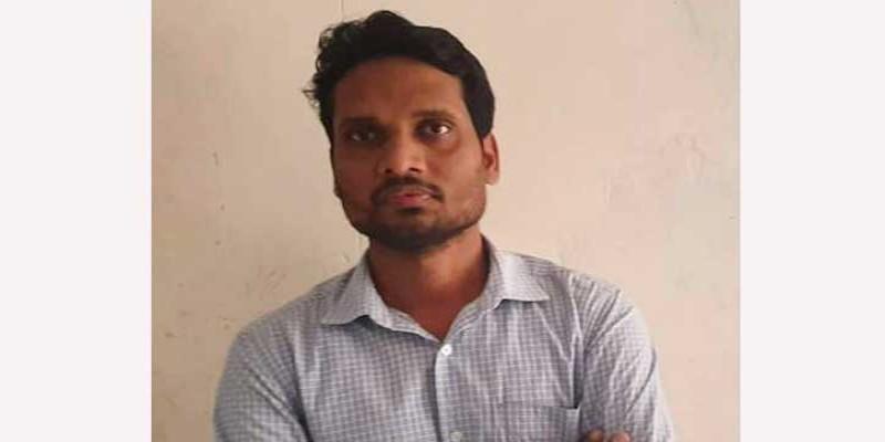 রাবি স্কুলের ছাত্রীকে শ্লীলতাহানির চেষ্টা ।। শিক্ষক কারাগারে