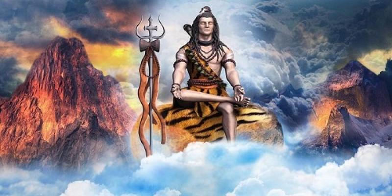 আজ পালিত হচ্ছে মহাশিবরাত্রি॥