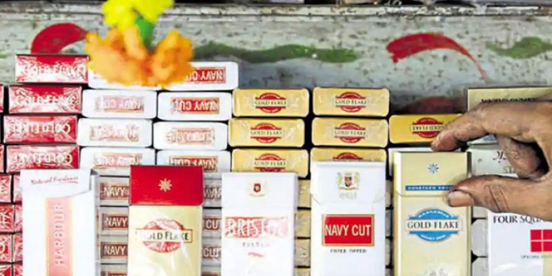 ১৮-তেও আর ধূমপান নয়॥ তামাক বিরোধী নতুন নিয়ম করছে ভারত সরকার
