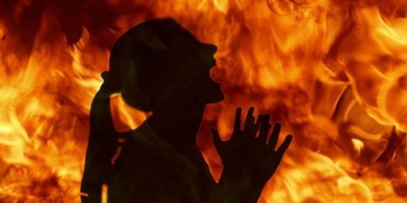 সিরাজগঞ্জে গ্যাস সিলিন্ডার বিস্ফোরণ॥ দগ্ধ ছাইদুলের মৃত্যু