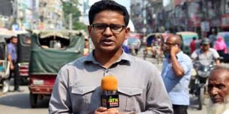 রাবিতে পুলিশের হেনস্তার শিকার সাংবাদিক॥ তদন্তে কমিটি