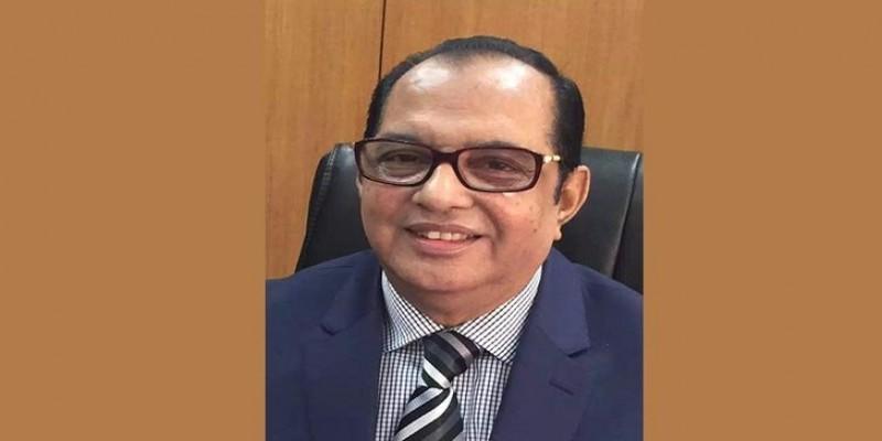 মাগুরার এমপি সাবেক মন্ত্রী ড. বীরেন শিকদার করোনা আক্রান্ত॥