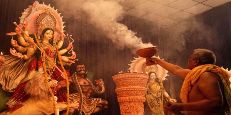 খুলনায় এবার এক হাজার তিন মণ্ডপে শারদীয় দুর্গাপূজা॥