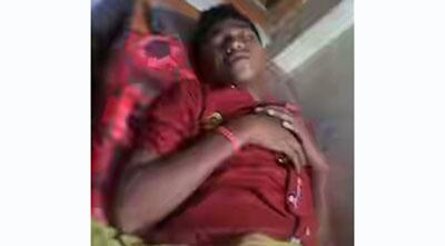 দিনাজপুরে মোবাইলফোন বিস্ফোরণে কিশোর আহত।।