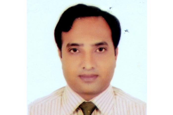 বরিশাল বিশ্ববিদ্যালয়ের প্রক্টরের দায়িত্ব পেয়েছেন ড. সুব্রত কুমার দাস।।