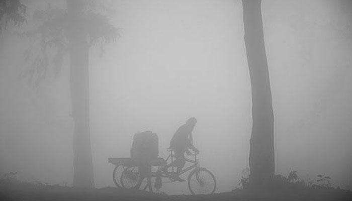 নীলফামারীতে এযাবৎকালের সর্বনিম্ন তাপমাত্রা ৩ ডিগ্রি সেলসিয়াস।।