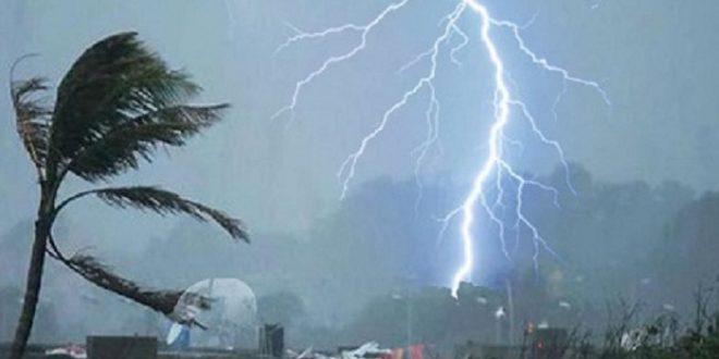 জামালগঞ্জের পাগনার হাওরে বজ্রপাতে ২ কৃষক নিহত, ৩ জন আহত